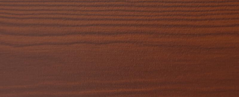 Wykończenie aluminium- wybarwienie Wood DRL4