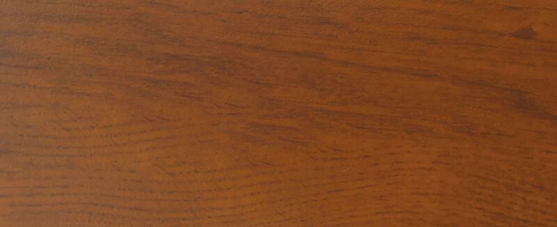 Wykończenie aluminium- wybarwienie Wood DRR2