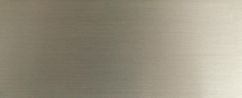 Wykończenie aluminium- wybarwienie INOX